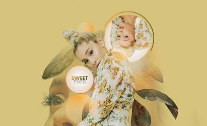 sweetener | Ariana Grande by WingsToButterfly