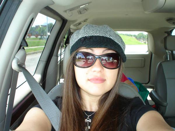 JamieLin's Profile Picture