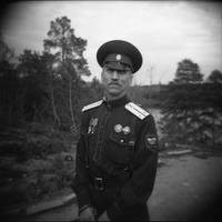 old russia II by SiVkiN