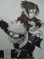 Sasuke Completed XD by Crisk1612