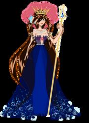 Her Royal Highness by TetsunoKobushi