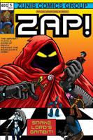Zap - Marvel Star Wars Stye! by vonfolger