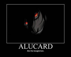 Alucard... by Rakuen-Paradise