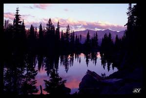 Purple Mountains' Majesty by richlasinski