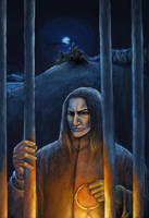 HBP chapter 8 Snape Victorious by rawenna