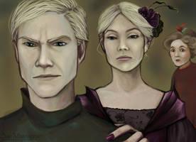 Draco's Detour by rawenna