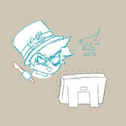 New Avatar Design by Kana-San2222