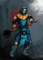 Thief - Mechanist Haunt by DoctorGurgul
