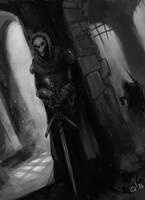 Down in the Bonehoard by DoctorGurgul
