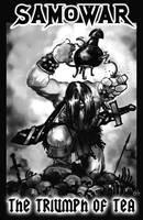 Heavy Metal by DoctorGurgul