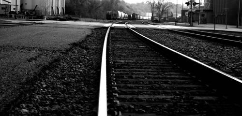 Steel Rail by Deathtoll