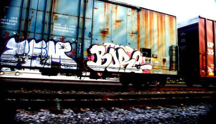 Train car 2 by Deathtoll