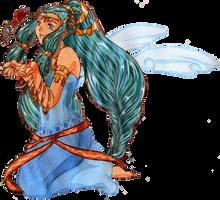 Graceful Aura by Selina-moon