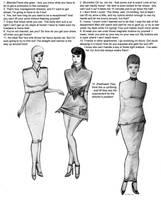 Working Girls by Artefoster