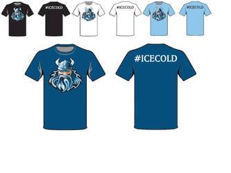 Tahoe Icemen Concept #17 by ZacSeidemann