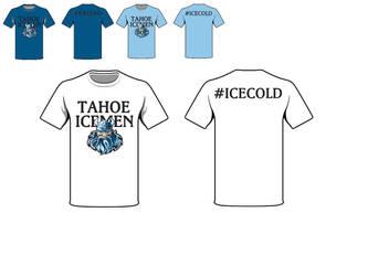 Tahoe Icemen Concept #18 by ZacSeidemann