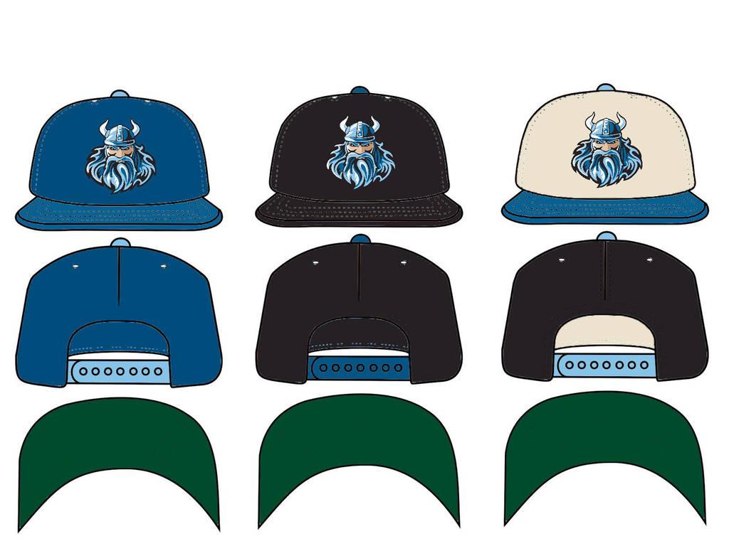 Tahoe Icemen Concept #22 by ZacSeidemann