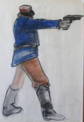 Bang! by ElishaAistrup