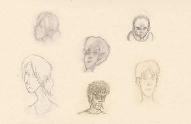 Sketchdump 10-11-2010 by KillerSponge