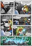 Final Sunrise, page 149 by s0lar1x