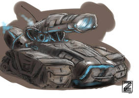 Fusion Tank by s0lar1x