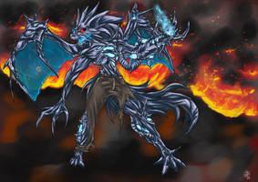 Fury Ascendant by s0lar1x
