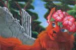 Foxy by s0lar1x