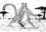 Miharitaur by s0lar1x