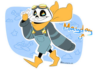 Mayday by Puzzlekick