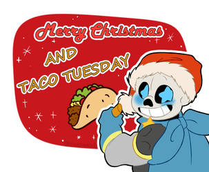 Happy Taco Tuesday by Puzzlekick