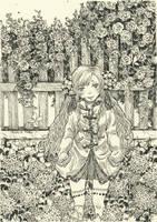 Garden by rufu-nguyen
