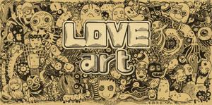 Love Art by rufu-nguyen