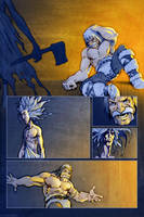 The Gift Page 11 by voya