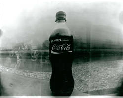 Coca Cola Vintage by abchurches