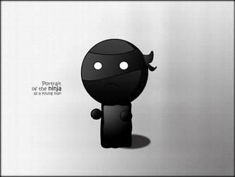 Ninja  8) by AdharMaheshwari