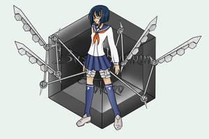 Buso Renkin - Tokiko by Twilight-Reaper