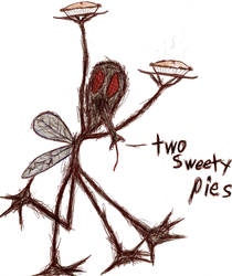 shoe fly pie by sound-and-ocean8026