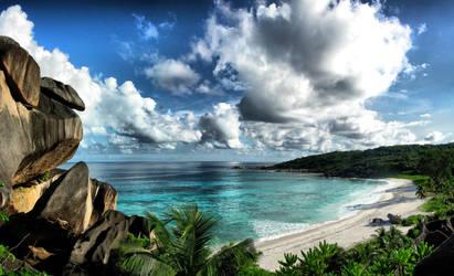 Seychelles by mark1960