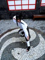 Yin yang by Livori