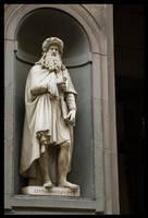 Da Vinci by Vagrant123