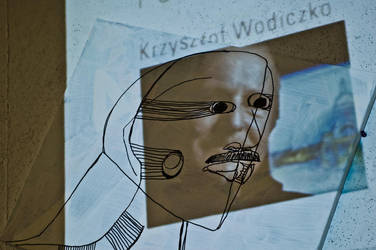 Wodiczko by Vagrant123