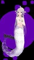 Ia mermaid DL! by Galaktika537