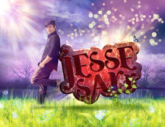 Jesse Sar Music Promo by Soul7