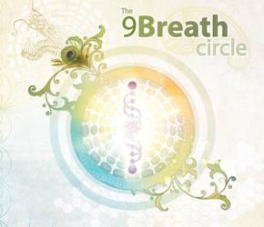 9 breath circle by Soul7
