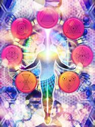 Morphogenesis Alive by Soul7