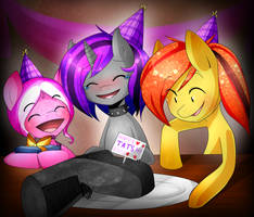 Happy Birthday Tats! [TatsTopVideos] by Shi-Long-Lang