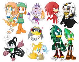 -STH Doodles 13!- by Biko97