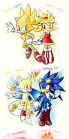 -STH Super Doodles!- by Biko97