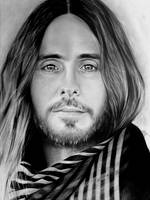 Jared Leto III 2014 by maenzchen