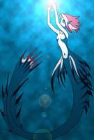 Mermaid by Jigokuko